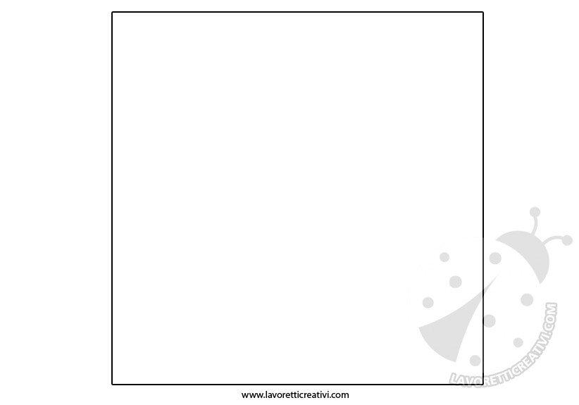 Figure Geometriche Da Colorare E Ritagliare Lavoretti Creativi