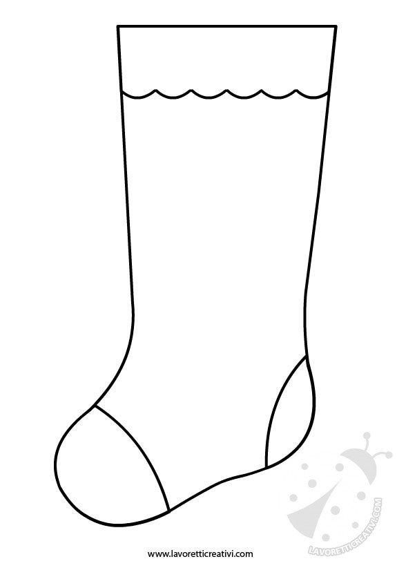 calza-befana