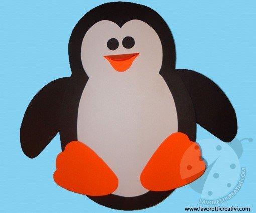 lavoretto-pinguino-carta