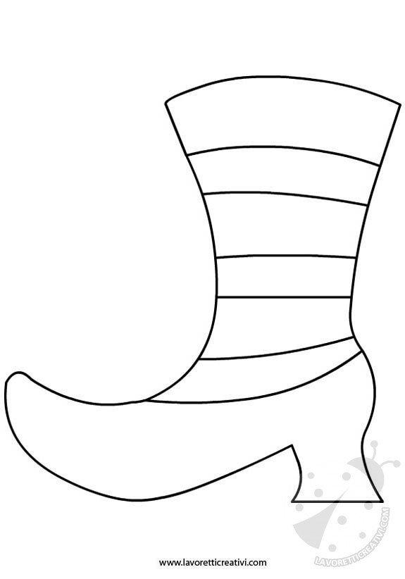 sagome-scarpa-befana2