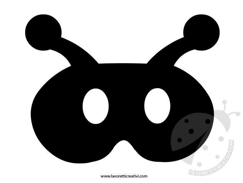 maschera-coccinella-1