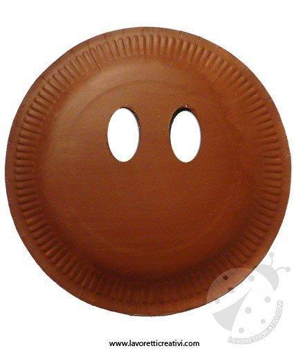 maschera-orso-piatto-2