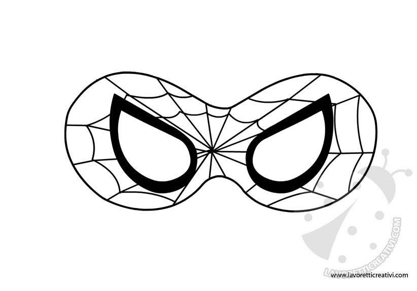 maschera-spiderman-2