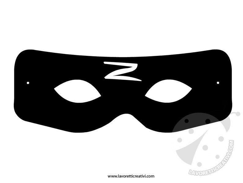 maschera-zorro