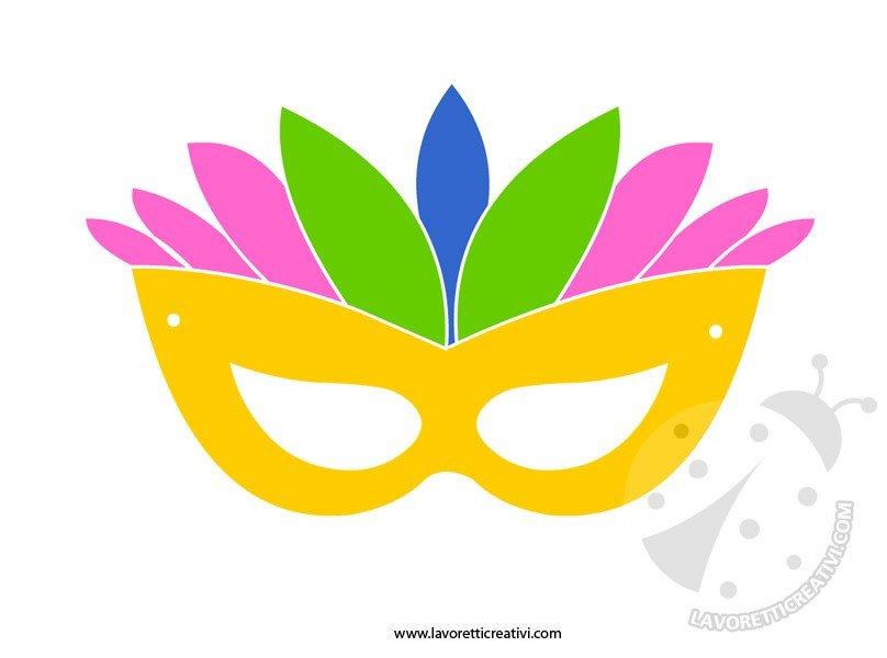 maschere-carnevale-piume