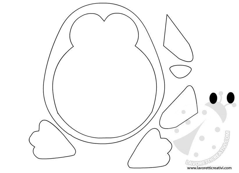 sagoma-pinguino-2