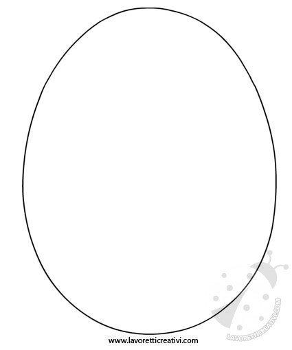 sagoma-uovo