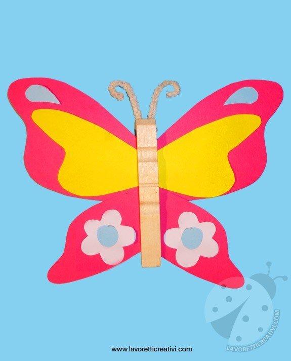 lavoretti-primavera-farfalla-lavoretti-bambini