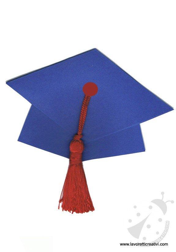 Biglietto di fine anno scolastico - Lavoretti Creativi e57d9a9e9e80