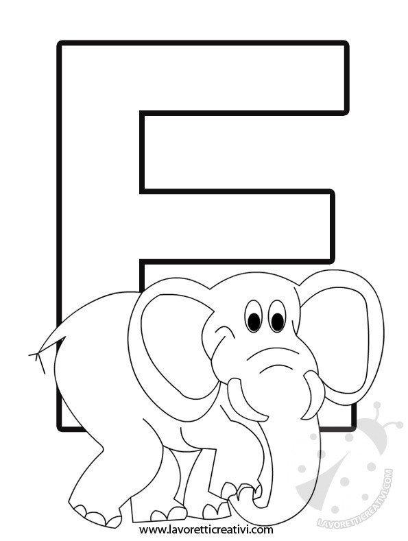 alfabeto-lettera-e