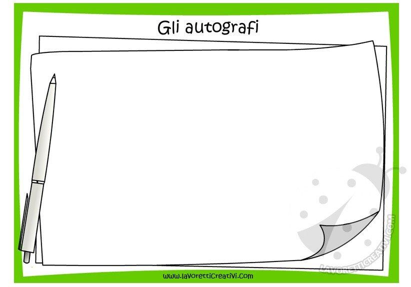gli-autografi