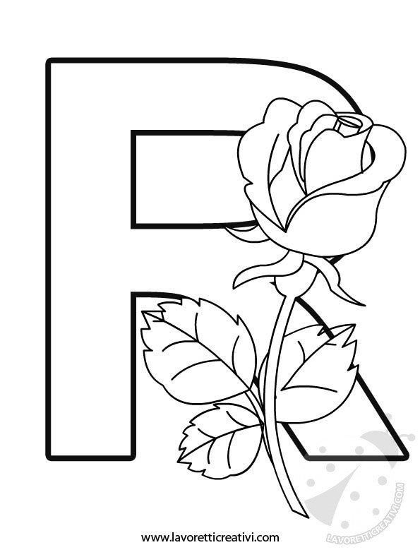 alfabeto-lettera-r