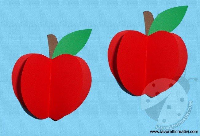 addobbi frutta 3D