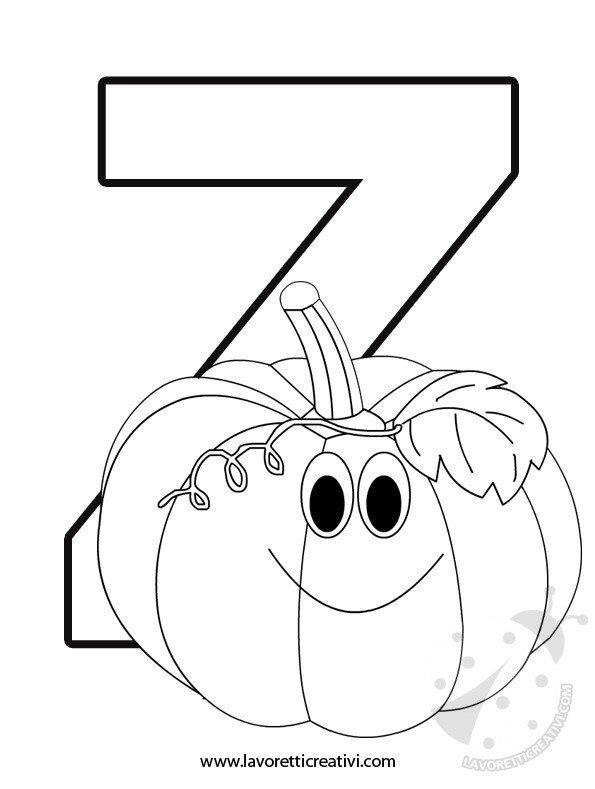 alfabeto-lettera-z