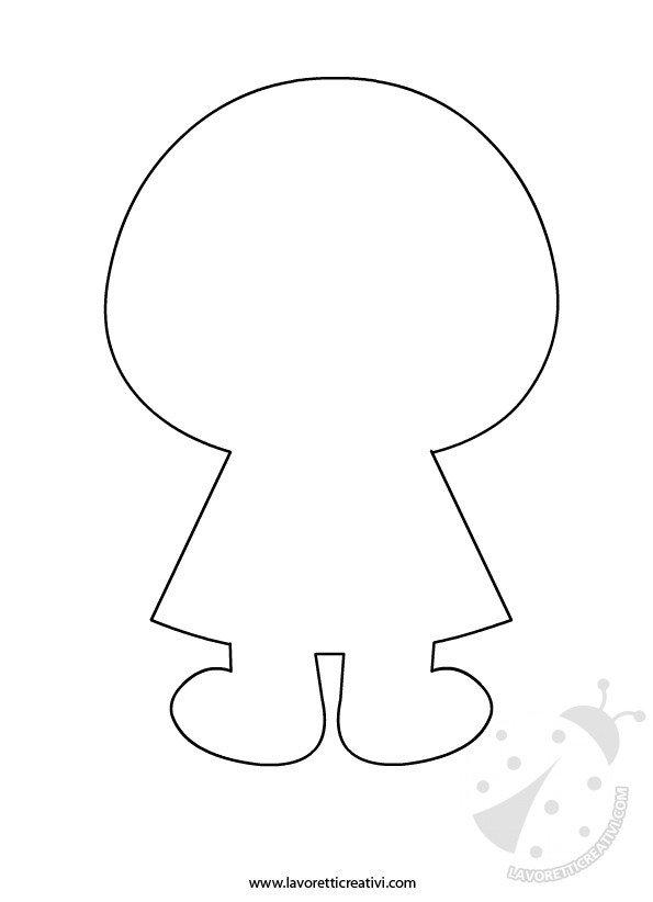 sagoma-bambina-2