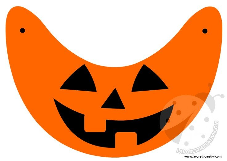 visiera-zucca-halloween
