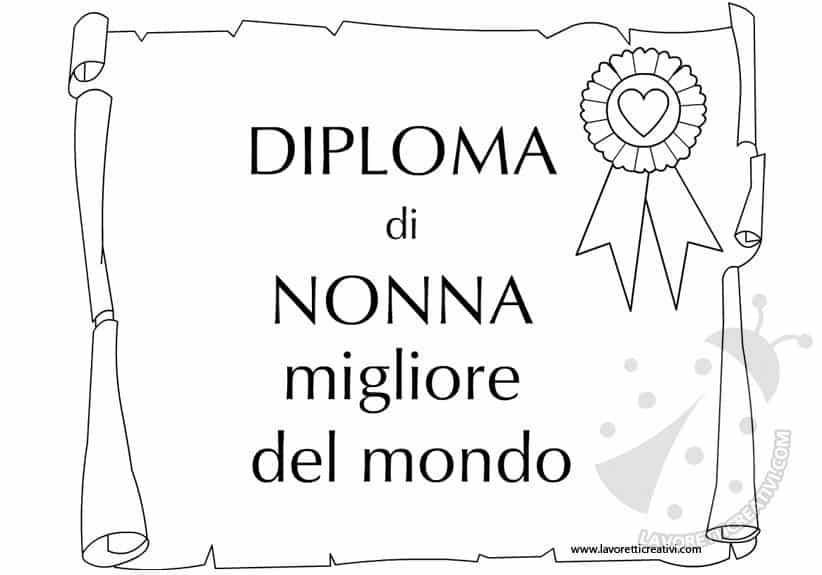 diploma-nonna-migliore-del-mondo