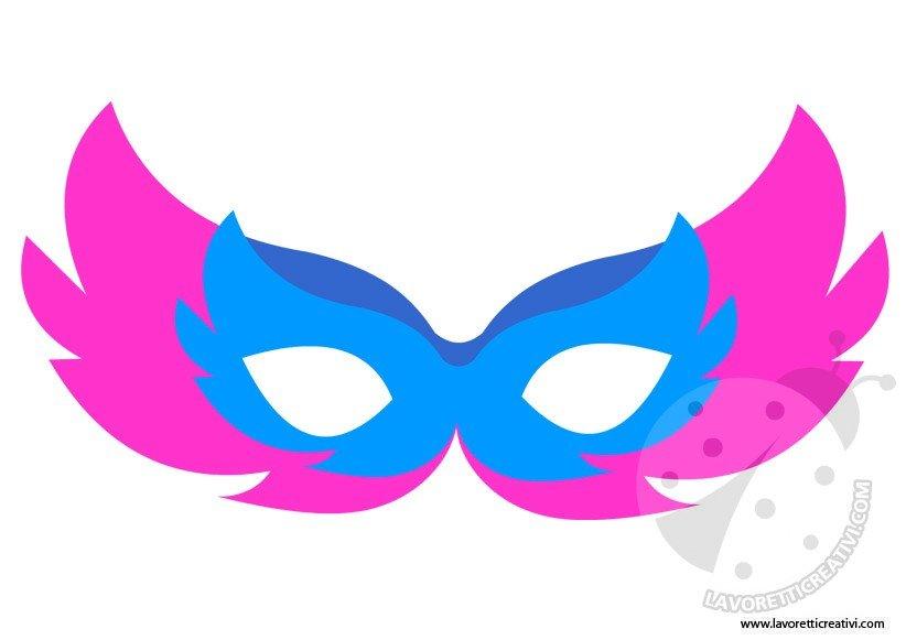 maschera-carnevale-da-ritagliare