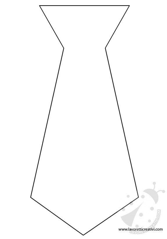sagoma-cravatta-larga