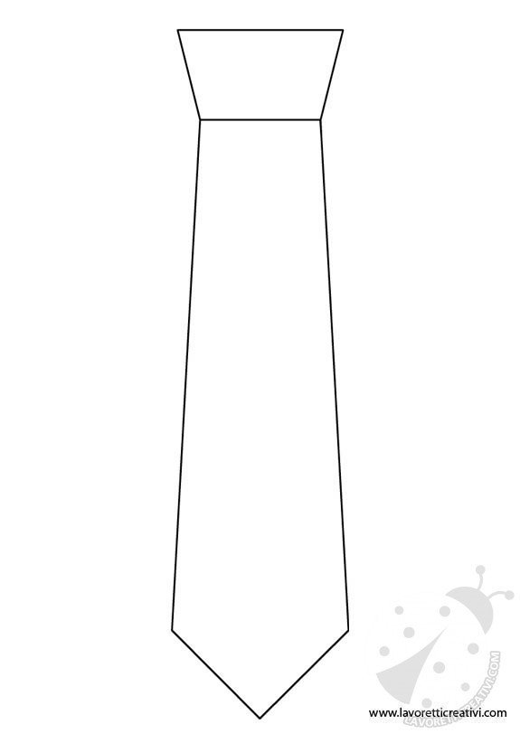 sagoma-cravatta-stretta