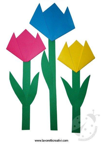 tulipani-di-carta-addobbi-primavera