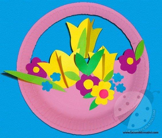cestino-fiori-festa-mamma-cesto-pasqua