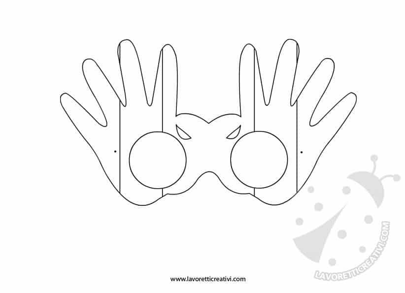 occhiali-carta-bambino