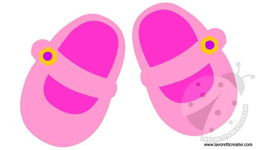scarpette-bambina