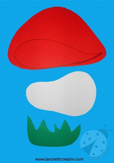 lavoretti-autunno-fungo