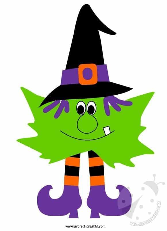 strega-halloween-foglia