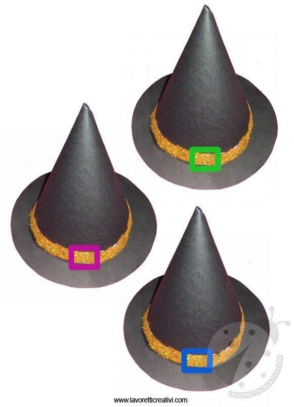 cappelli-strega-halloween-fai-da-te