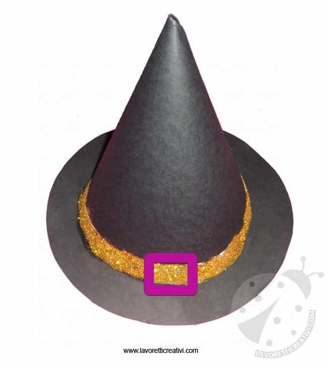 cappello-strega-halloween-di-carta-tutorial