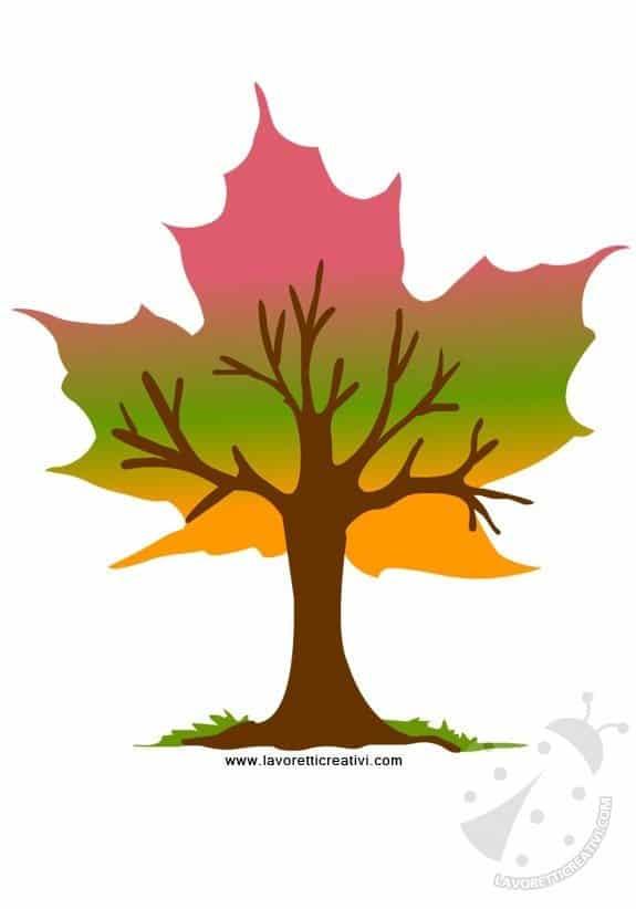 lavoretti-autunno-foglia-albero