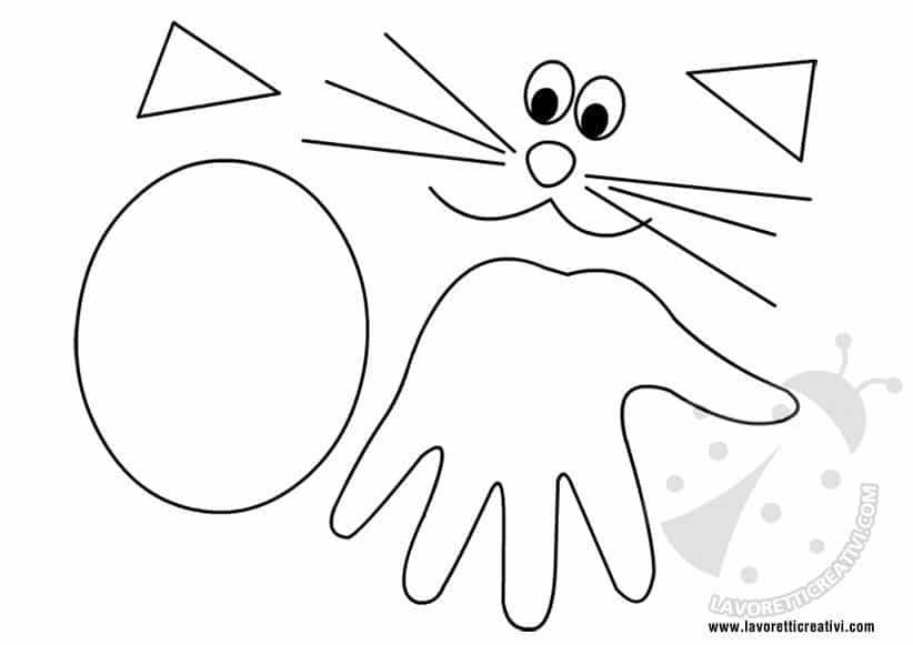 sagome-gatto-nero