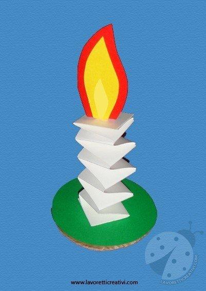 candela Santa Lucia