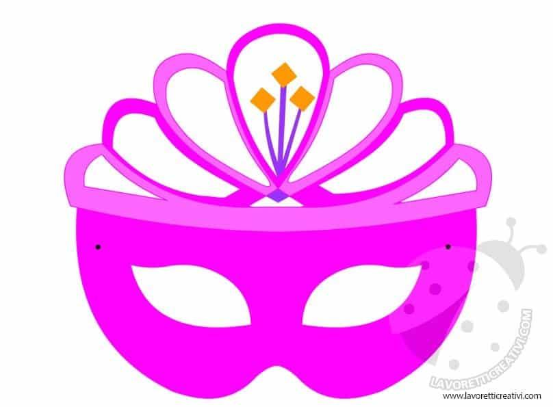 maschera-diadema