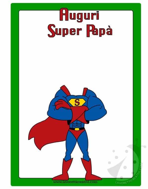 supereroe-festa-papa