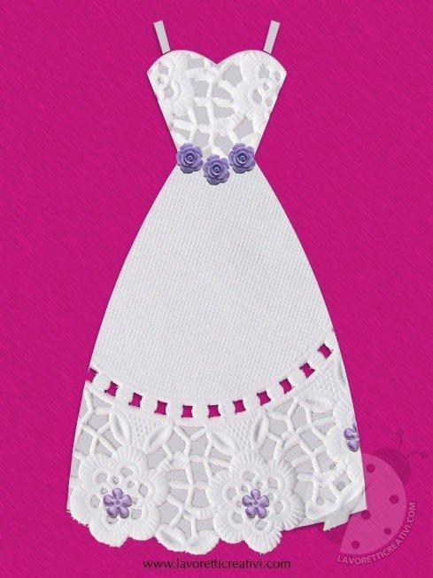 vestiti-donna-carta