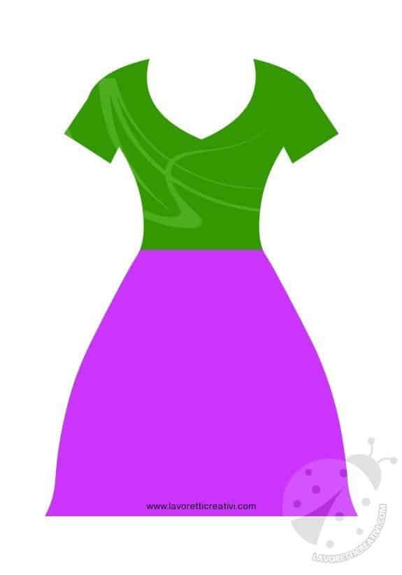 vestito-modello
