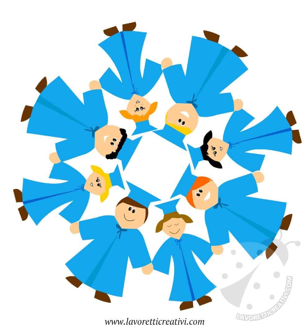 girotondo-bambini-tocco-carta