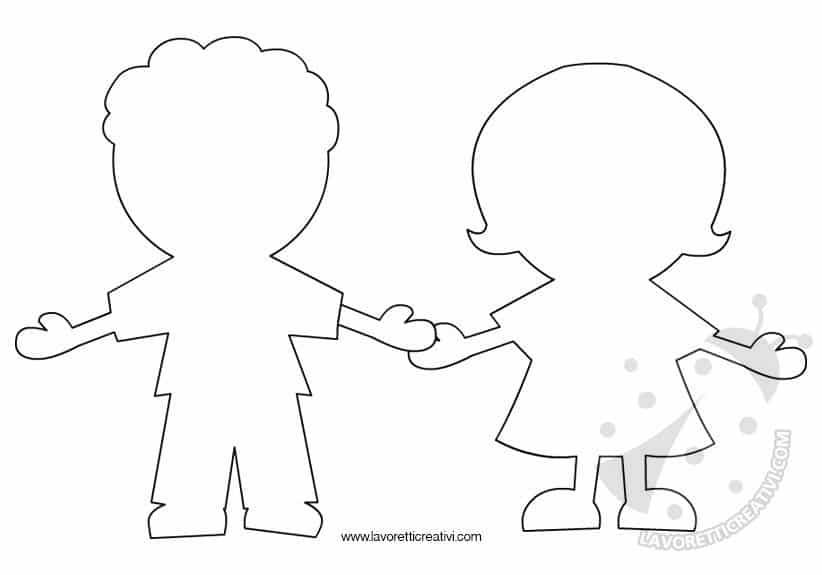 Sagome per lavoretti bambini lavoretti creativi - Immagini di aquiloni per colorare ...