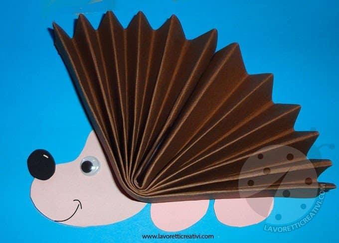 riccio-fisarmonica