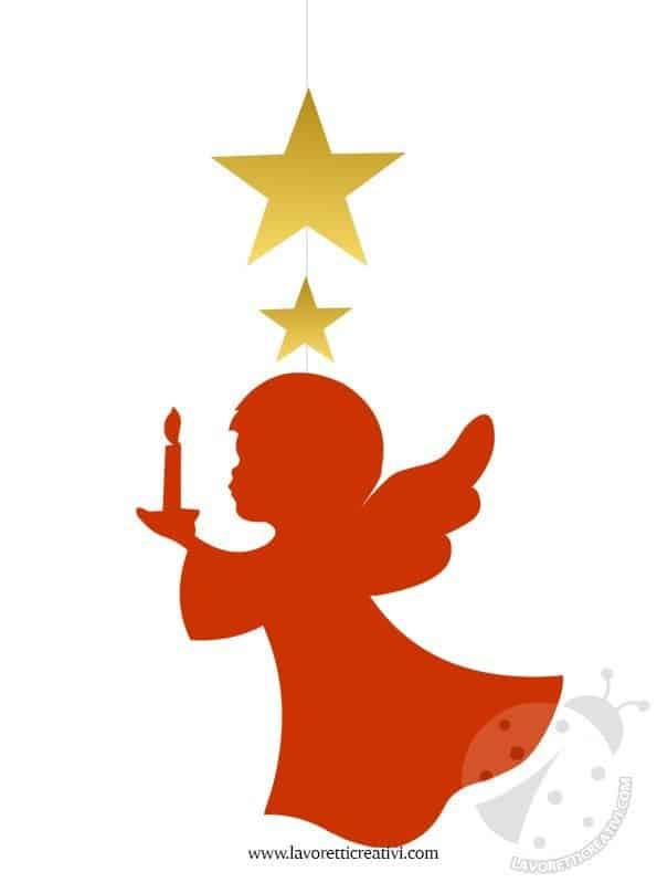 addobbi-natale-angelo-candela