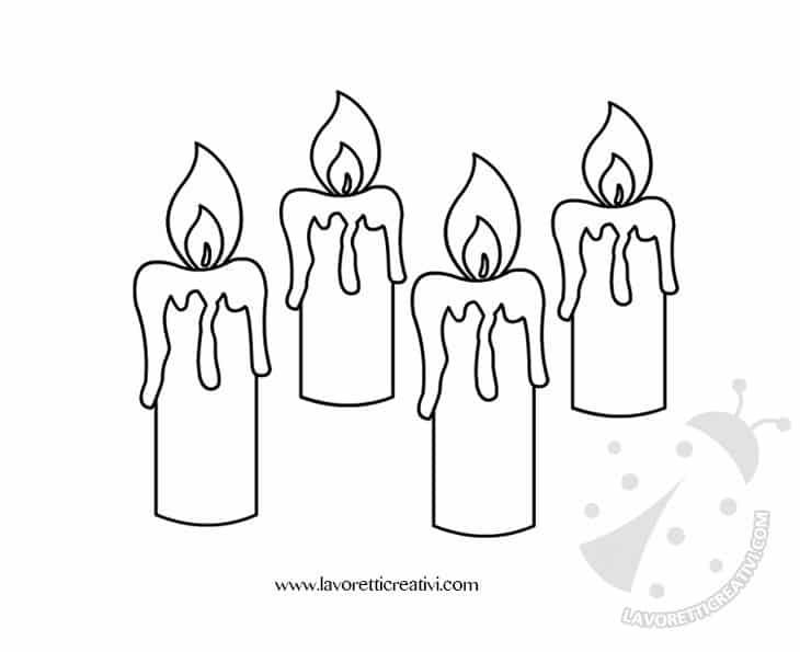 corona-avvento-candele