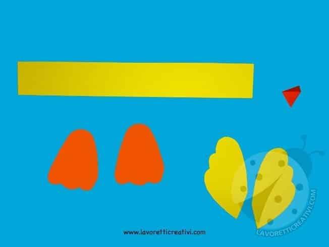 Come realizzare un portauovo a forma di pulcino