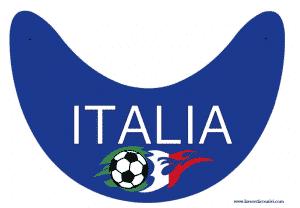 visiera italia