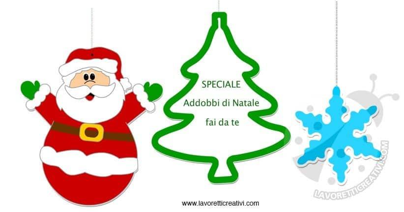 154 decorazioni natalizie per bambini scuola primaria for Mobilia valentina