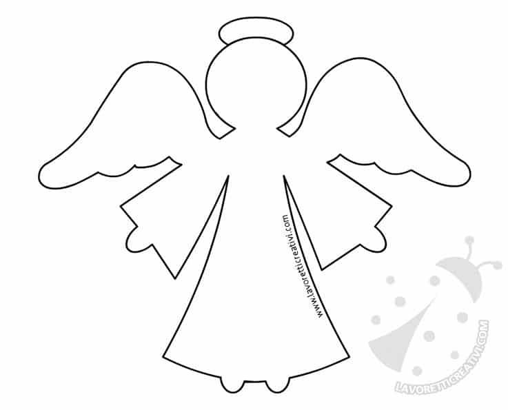 angelo-sagoma-natale
