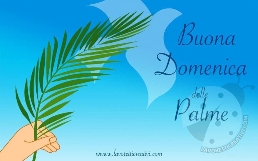 festa delle palme