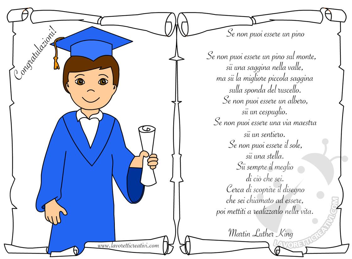 Diplomi Per Bambini Da Stampare Fine Scuola Primaria Lavoretti Creativi